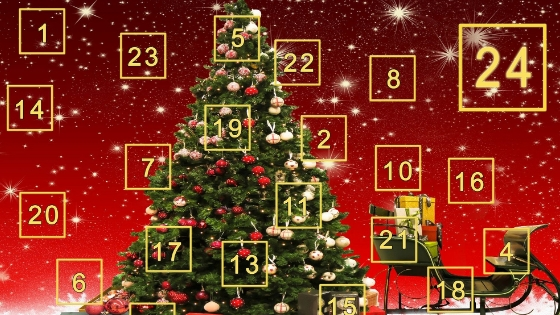 DIY ONLINE ADVENTSKALENDER: Die besten Links