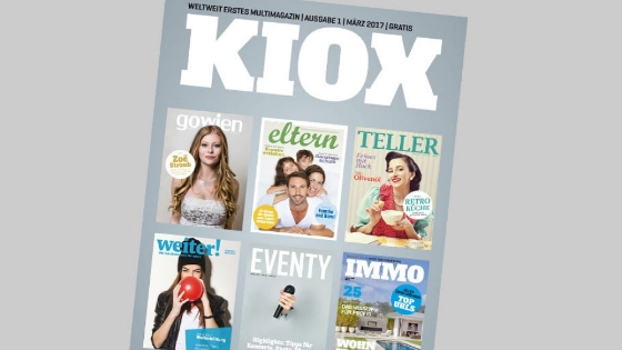 Kiox Multimagazin